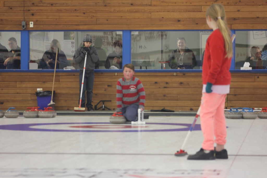 2017 Junior Bonspiel